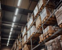 How to implement an RFID project in a warehouse?